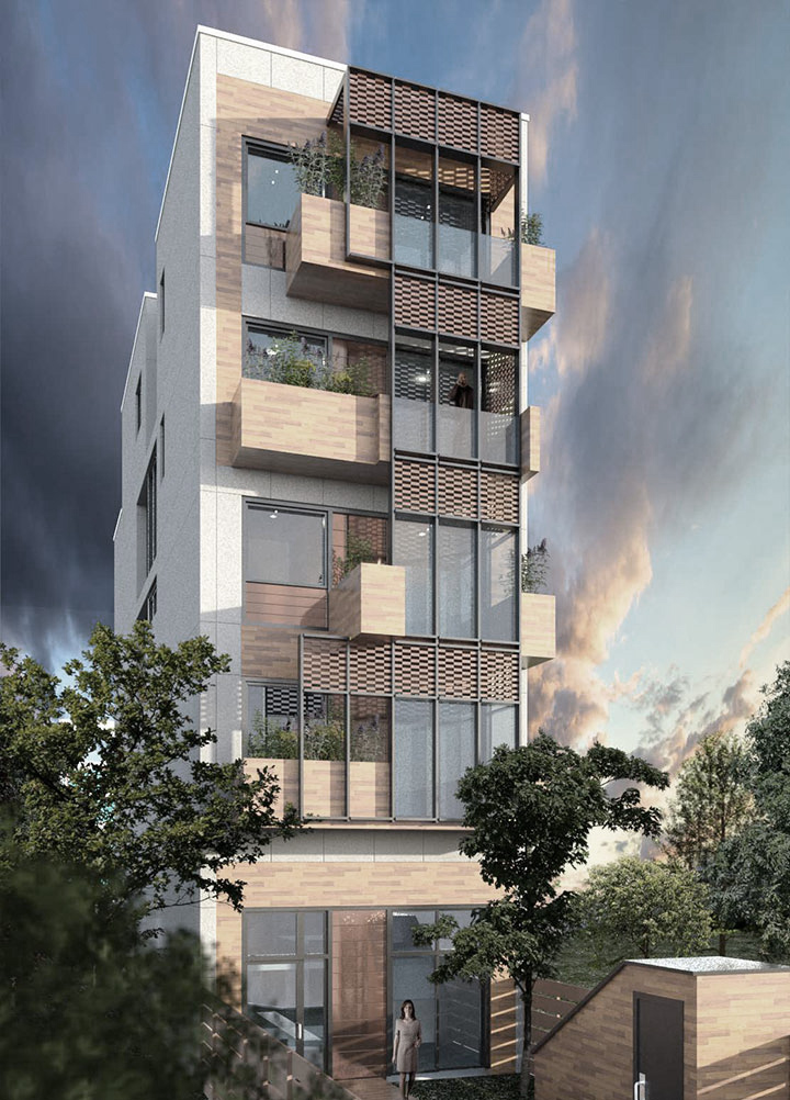 Skoda Architecture and Design project picture, design architects and interior designers, serving Manhattan, New York City, Long Island City, Croatia and worldwide